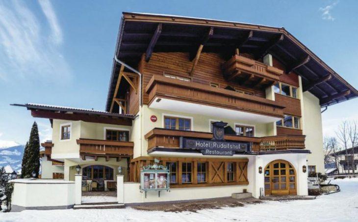 Rudolfshof Hotel in Kaprun , Austria image 1