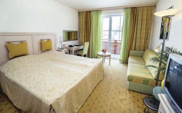 Rudolfshof Hotel in Kaprun , Austria image 4