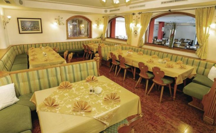 Rudolfshof Hotel in Kaprun , Austria image 7