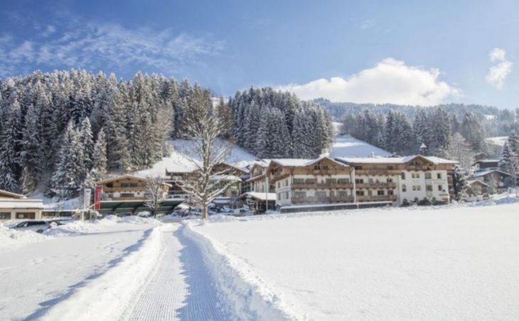 Hotel Elisabeth in Kirchberg , Austria image 1