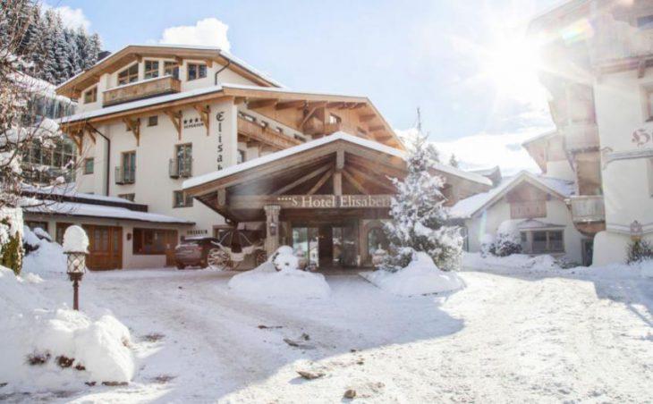 Hotel Elisabeth in Kirchberg , Austria image 16