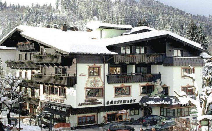 Hotel Rosslwirt in Kirchberg , Austria image 1