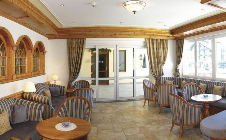 LiftHotel in Kirchberg , Austria image 3