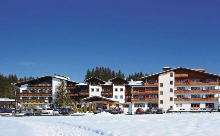 LiftHotel in Kirchberg , Austria image 1