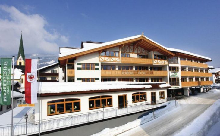 Hotel Kirchberger Hof in Kirchberg , Austria image 1