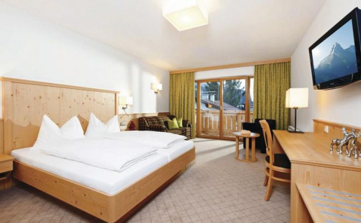 Hotel Kirchberger Hof in Kirchberg , Austria image 2