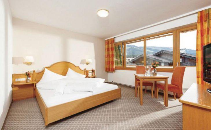 Hotel Kirchberger Hof in Kirchberg , Austria image 4