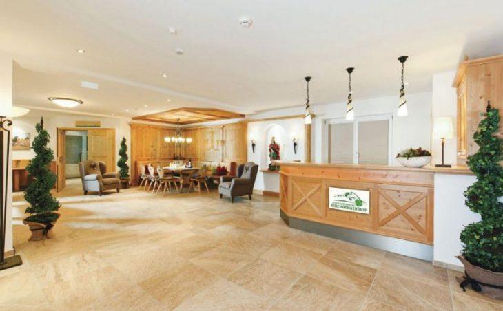 Hotel Kirchberger Hof in Kirchberg , Austria image 7