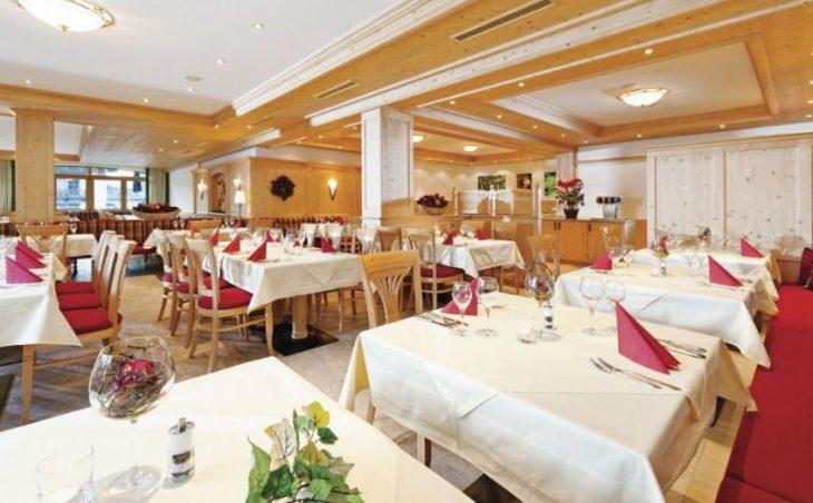 Hotel Kirchberger Hof in Kirchberg , Austria image 8