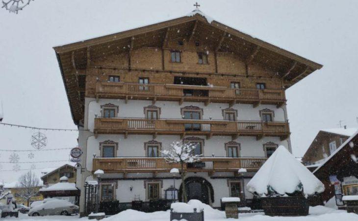 Hotel Bechlwirt in Kirchberg , Austria image 5