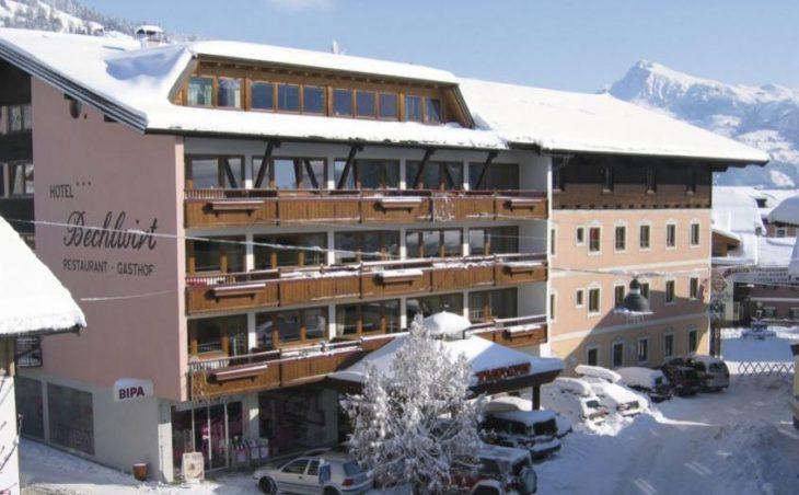 Hotel Bechlwirt in Kirchberg , Austria image 1