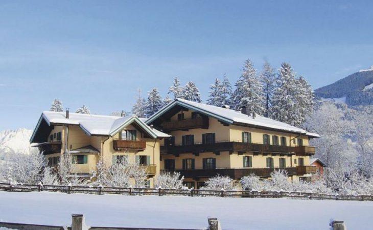 Hotel Edelweiss in Kitzbuhel , Austria image 1