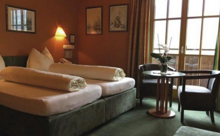 Hotel Edelweiss in Kitzbuhel , Austria image 7