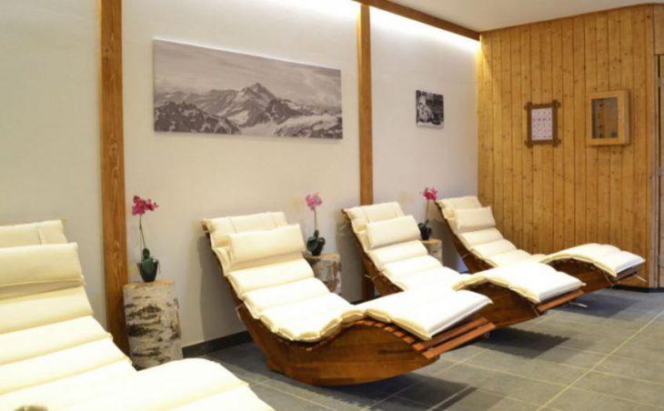 Hotel Aurach in Kitzbuhel , Austria image 3