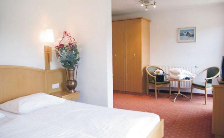 Hotel Bruggerhof in Kitzbuhel , Austria image 3