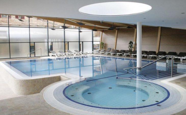 Hotel Bruggerhof in Kitzbuhel , Austria image 2