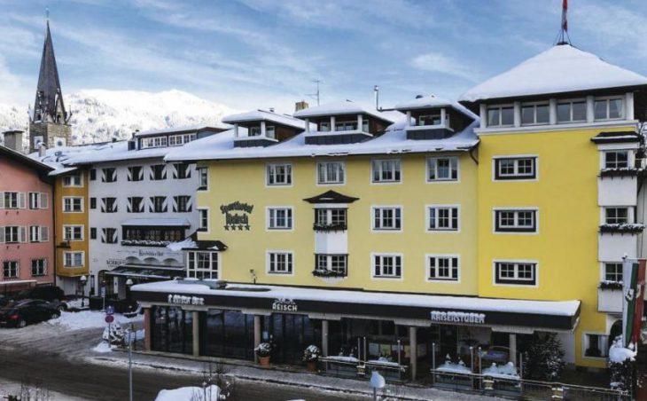 SportHotel Reisch in Kitzbuhel , Austria image 1