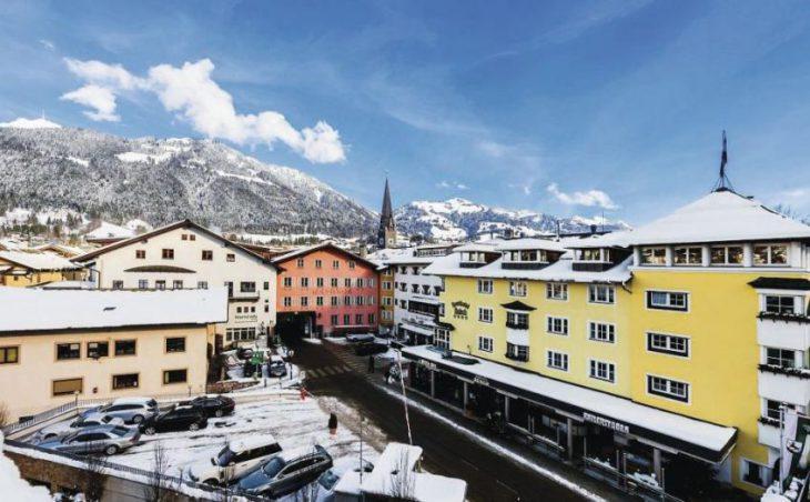 SportHotel Reisch in Kitzbuhel , Austria image 2