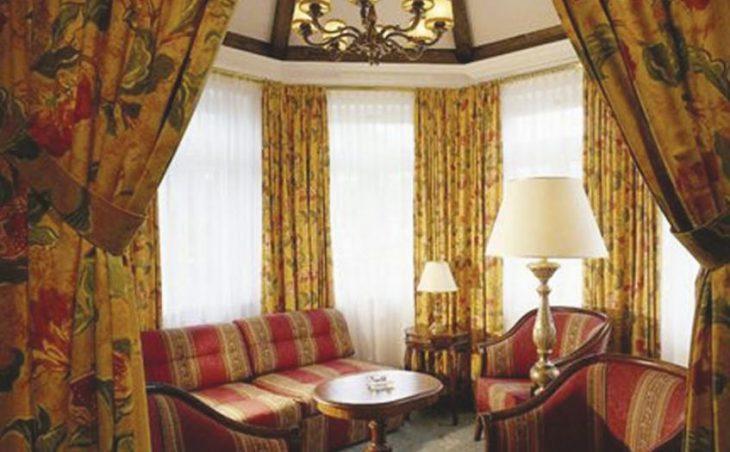 Hotel Erika in Kitzbuhel , Austria image 5
