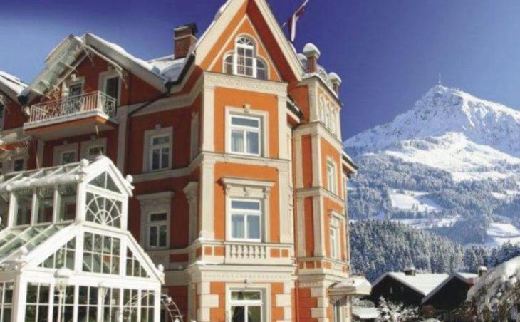 Hotel Erika in Kitzbuhel , Austria image 1