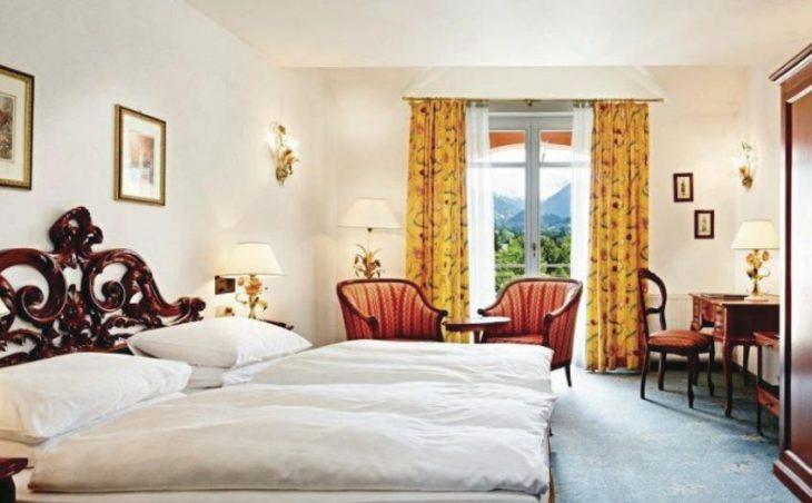 Hotel Erika in Kitzbuhel , Austria image 2