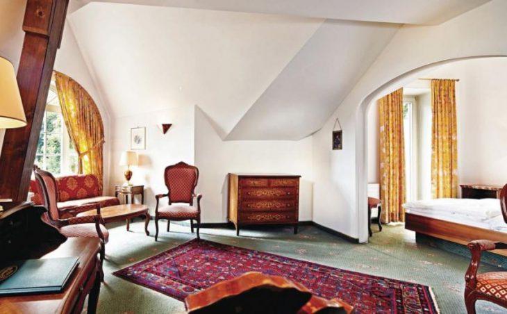 Hotel Erika in Kitzbuhel , Austria image 6