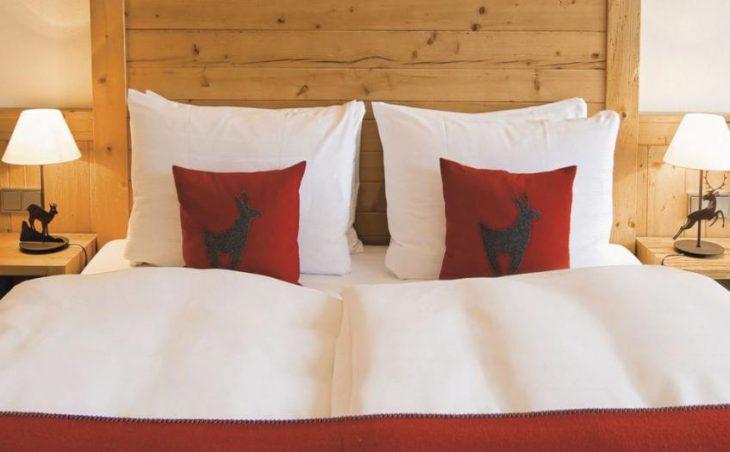 Hotel Kitzhof Mountain Design Resort in Kitzbuhel , Austria image 8