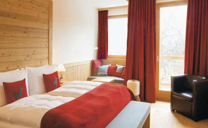 Hotel Kitzhof Mountain Design Resort in Kitzbuhel , Austria image 5