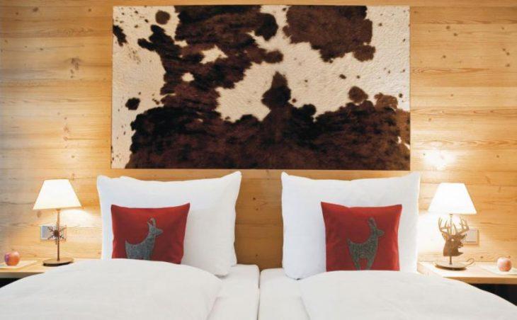 Hotel Kitzhof Mountain Design Resort in Kitzbuhel , Austria image 2