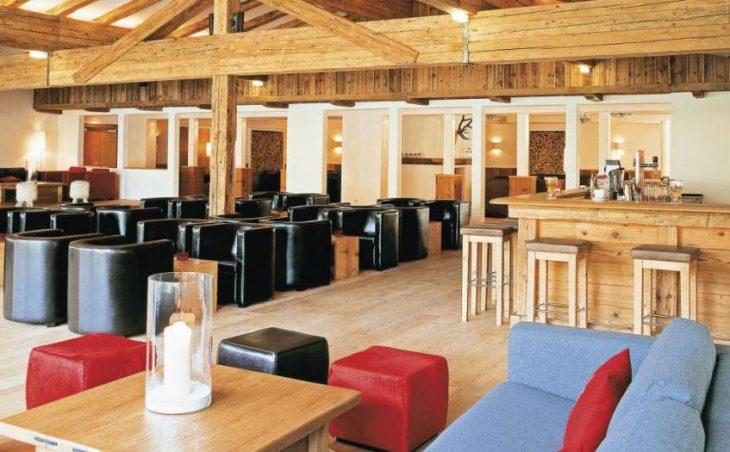 Hotel Kitzhof Mountain Design Resort in Kitzbuhel , Austria image 7