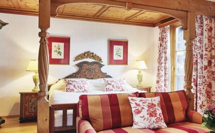 Hotel Tennerhof Gourmet & Spa de Charme - Relais & Chateaux in Kitzbuhel , Austria image 5
