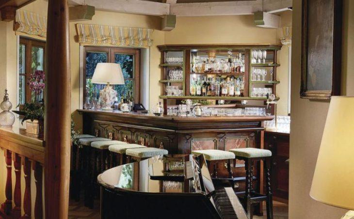 Hotel Tennerhof Gourmet & Spa de Charme - Relais & Chateaux in Kitzbuhel , Austria image 9