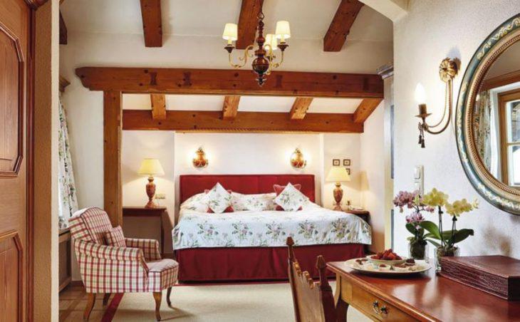 Hotel Tennerhof Gourmet & Spa de Charme - Relais & Chateaux in Kitzbuhel , Austria image 2