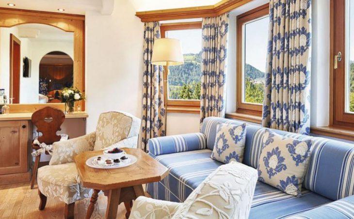 Hotel Tennerhof Gourmet & Spa de Charme - Relais & Chateaux in Kitzbuhel , Austria image 14