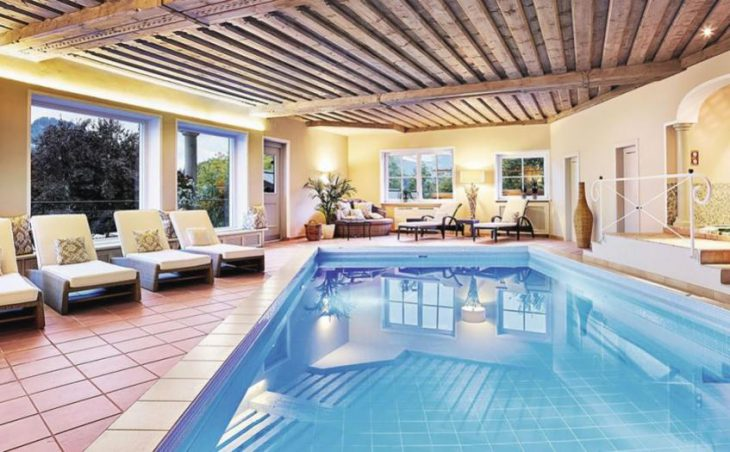 Hotel Tennerhof Gourmet & Spa de Charme - Relais & Chateaux in Kitzbuhel , Austria image 3