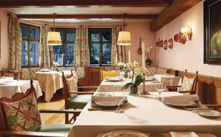 Hotel Tennerhof Gourmet & Spa de Charme - Relais & Chateaux in Kitzbuhel , Austria image 13