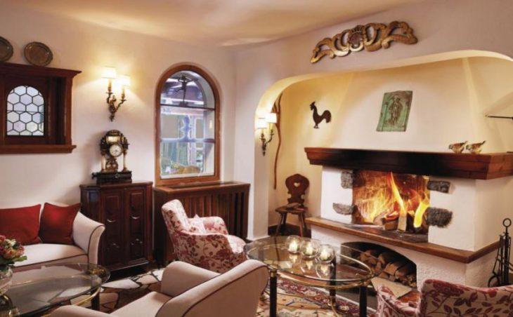 Hotel Tennerhof Gourmet & Spa de Charme - Relais & Chateaux in Kitzbuhel , Austria image 4