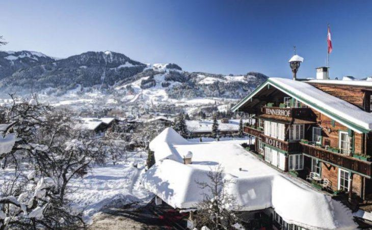 Hotel Tennerhof Gourmet & Spa de Charme - Relais & Chateaux in Kitzbuhel , Austria image 1