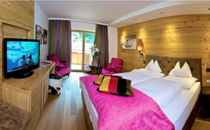 Central Hotel Gotthard in Lech , Austria image 9