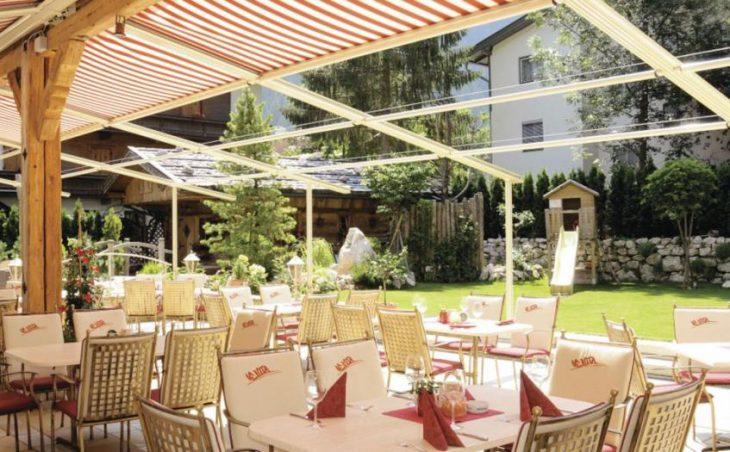 Hotel Pramstraller in Mayrhofen , Austria image 3