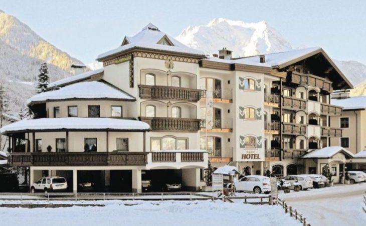Hotel Pramstraller in Mayrhofen , Austria image 1