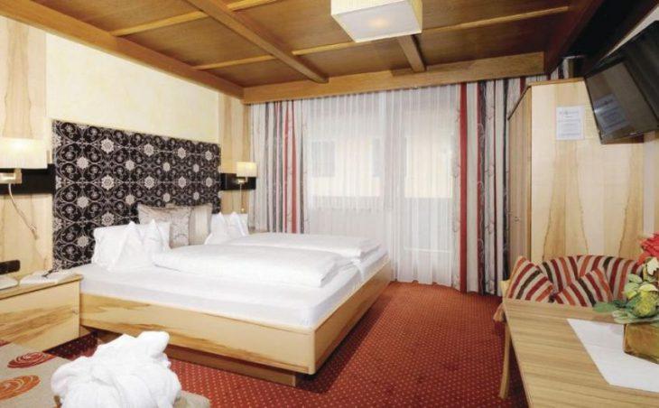 Hotel Pramstraller in Mayrhofen , Austria image 2