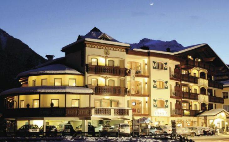 Hotel Pramstraller in Mayrhofen , Austria image 6