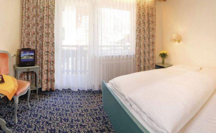 Hotel Strass Garni in Mayrhofen , Austria image 5
