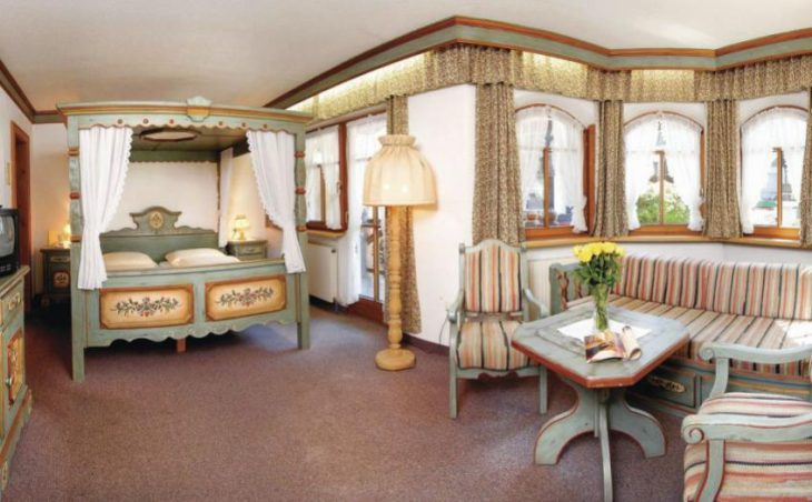 Villa Strass in Mayrhofen , Austria image 2
