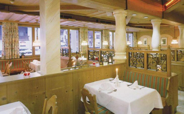 Hotel Ramsauerhof in Mayrhofen , Austria image 5