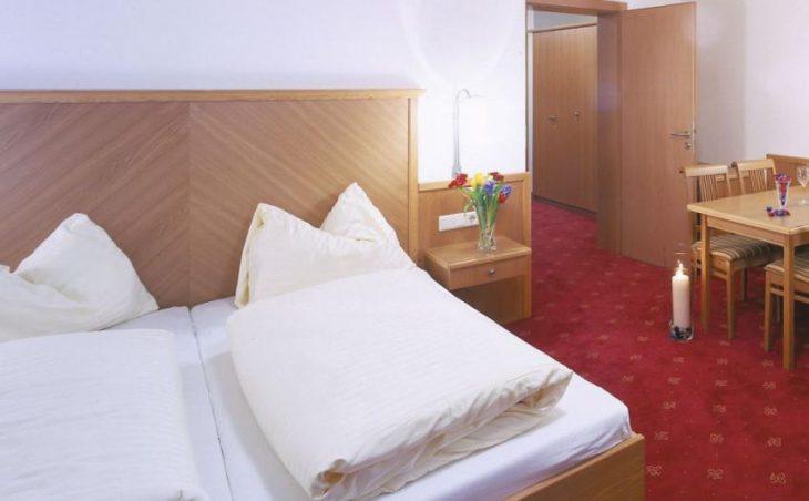 Hotel Ramsauerhof in Mayrhofen , Austria image 2