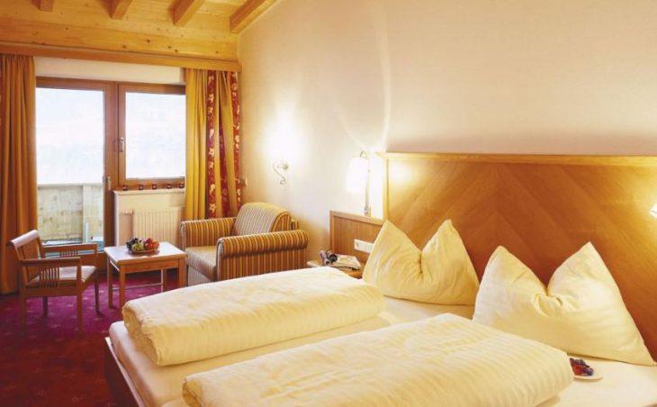Hotel Ramsauerhof in Mayrhofen , Austria image 4