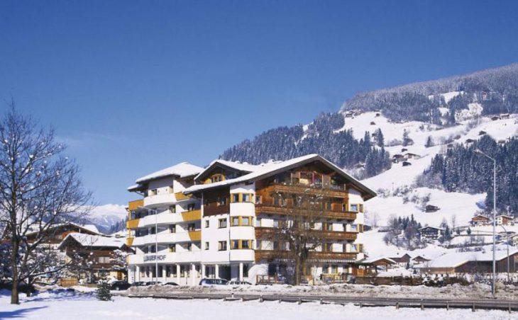 Hotel Ramsauerhof in Mayrhofen , Austria image 1