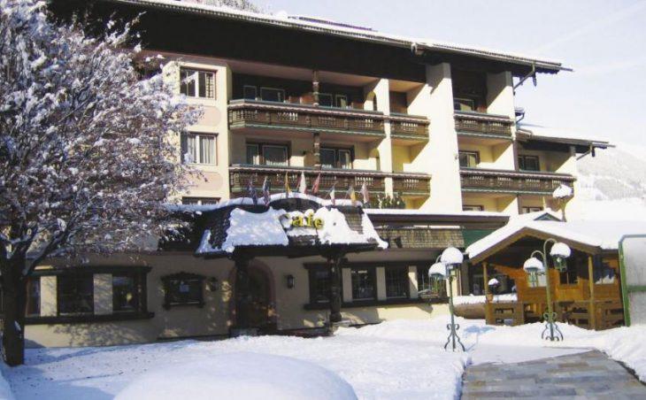 Hotel Kristall in Mayrhofen , Austria image 1